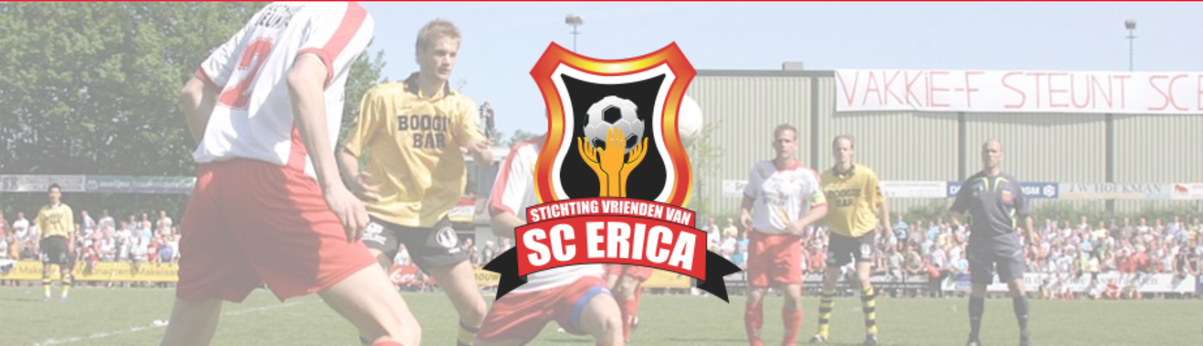 Vrienden van SC Erica